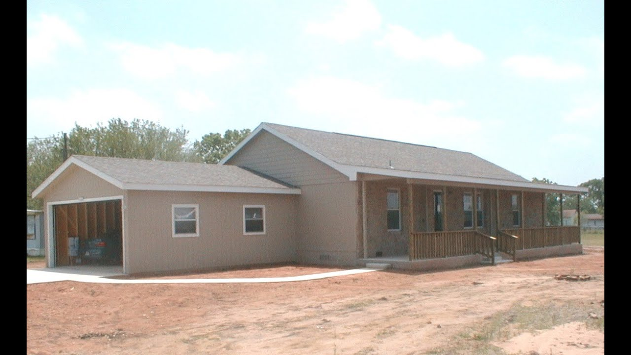 Saint augustine new mobile homes for sale natalia lytle for Modern homes for sale in texas