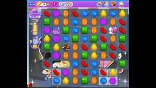 Candy Crush Saga DREAMWORLD level 394