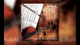 C-BooL - Magic Symphony ft. Giang Pham 1H VERSION !!!!