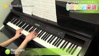 使用した楽譜はコチラ→http://www.print-gakufu.com/score/detail/88810...