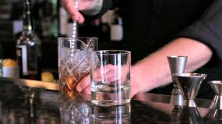 How To Make A Sazerac - Drinkskool Cocktails