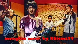 Download POTRET_MUNGKIN (COVER BY KHIEMZTT)