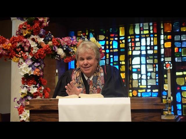 May 17th Worship Service