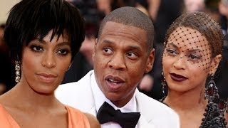 Beyonce, Jay Z, Solange Fight Video: Why It Happened