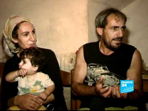 Italy's Badoplato Welcomes Immigrants