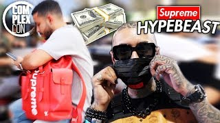 ComplexCon - The HYPEBEAST Convention