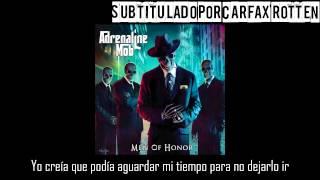 Adrenaline Mob - Behind These Eyes (Subtitulado En Español)