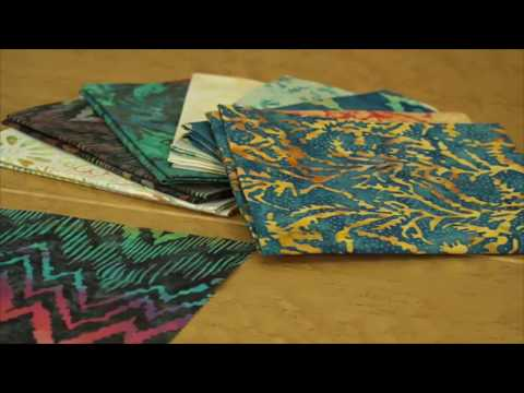 7 Tips For Sewing With Batik Fabric