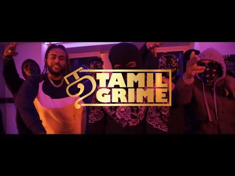 Vedi Vedi | Panamay | Tamil Rap | 4K