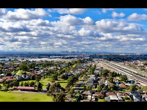 HOUSE FOR SALE - Melbourne - DJI 4 Pro