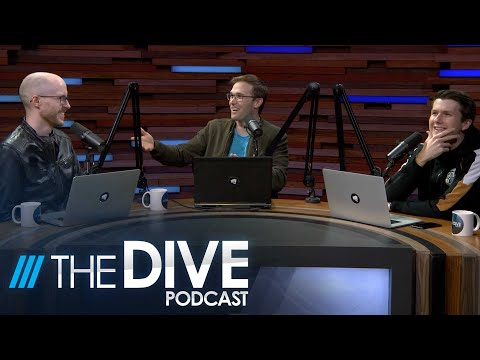 The Dive | Roster Madness & 2019 Awards (Season 3, Episode 29)