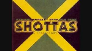 Nicky Seizure - Revelation Time (Shottas Soundtrack)