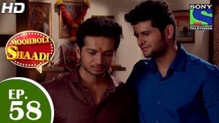 Mooh Boli Shaadi - मुह बोली शादी - Episode 58 - 20th May 2015