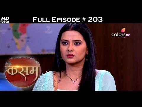 Kasam - 13th December 2016 - कसम - Full Episode (HD)