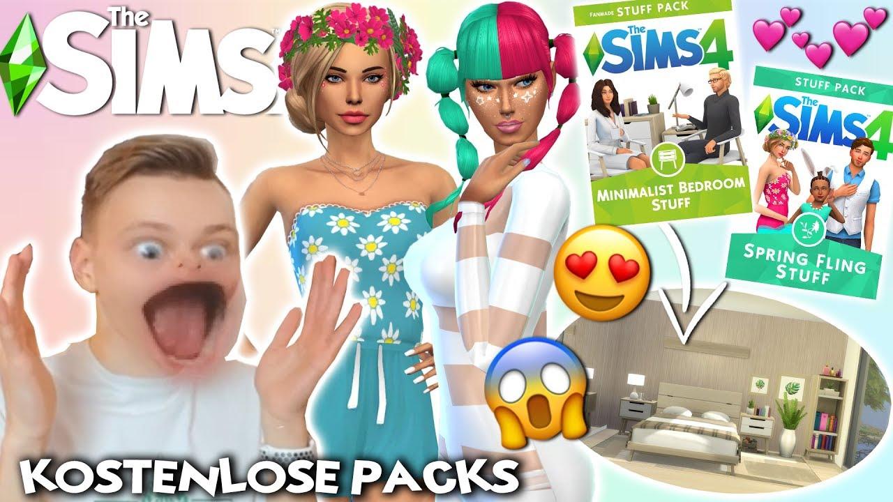 Sims4 Kostenlos
