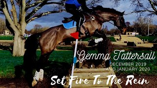 Gemma Tattersall Clinic and Yard Tour