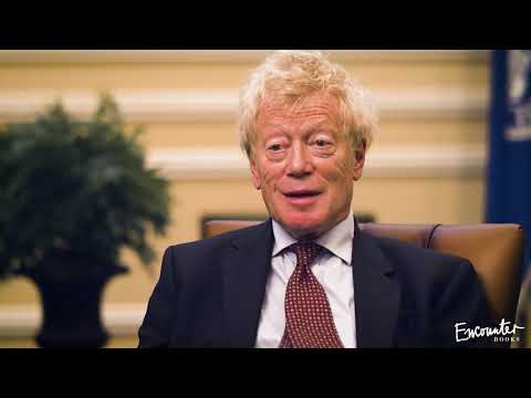 Sir Roger Scruton on Unrest in the West