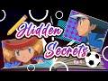 Hidden Secrets part1 - 900 subs series