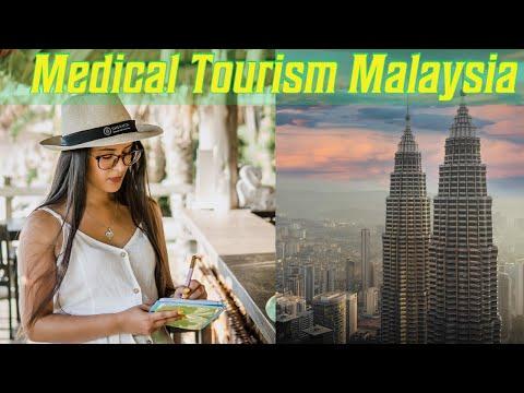 Medical Tourism in Kuala Lumpur Malaysia