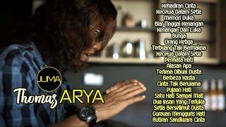 Download Top 20 Slow Rock Baper Terpopuler Thomas ARYA Full Album 2021 - Hits Kehadiran Cinta Enak Didengar