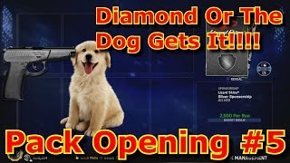 Come On, Gimme A Diamond!! - MLB The Show 17 Pack Opening #5