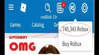 ROBLOX 700,000+ ROBUX GIVEAWAY!!! 2018/2019