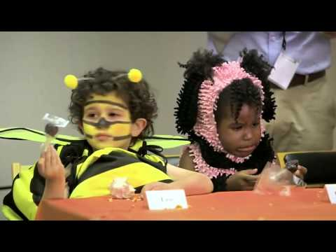 2014  Cutest Halloween Commercial   Crest and Oral B punk kids