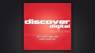 Stuart Millar - One More Day (Walsh and McAuley Remix)