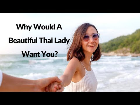 1. Why Should a Beautiful Thai Lady Want Me? | +66 2 667 0068 from YouTube · Duration:  1 minutes 1 seconds