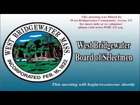 2018-04-18 WB Board of Selectmen
