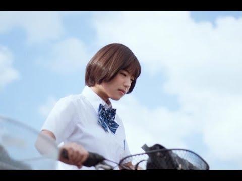 Haruka Nakagawa & Yuki - Pocari Sweat Old BGM