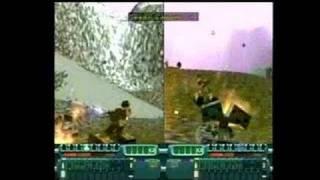 Wild Metal Dreamcast Gameplay_1999_12_24_1