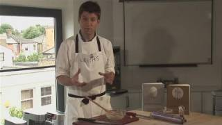How To Prepare Anchovy Butter