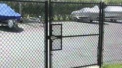 Fence Manufacturer Orange Park FL