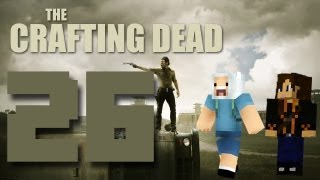 joey killed my dog stacy joey play the crafting dead ep26
