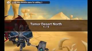 Summoners War: Pro Tips To Farm Fodder (Food) And Experience