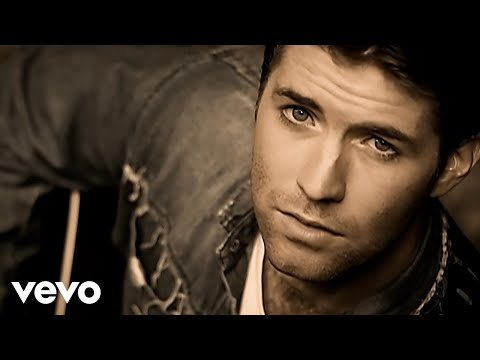 Mix - Josh Turner - Long Black Train