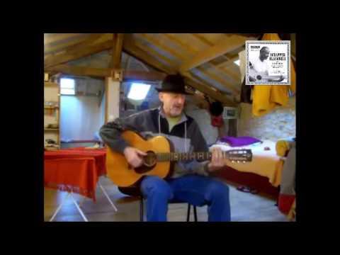 Acoustic Blues Guitar Lessons Bremen AL 35033