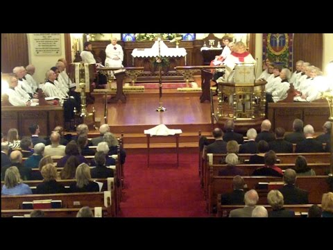 The Celebration of the Life of Elizabeth Madry Miller