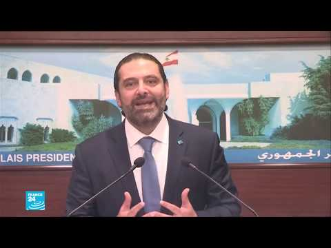 لبنان: الحكومة تقر سلسلة إصلاحات والمتظاهرون يرفضونها  - نشر قبل 7 دقيقة