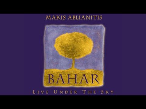 Makis Ablianitis - Love Secret (Live) (Official Audio Video)