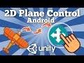 How To Create Mobile Joystick Control Fe