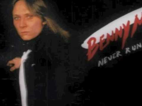 Benny Mardones - Into The Night (song only)