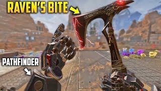 APEX  LEGENDS Highlights and WTF Moments! ep. 103