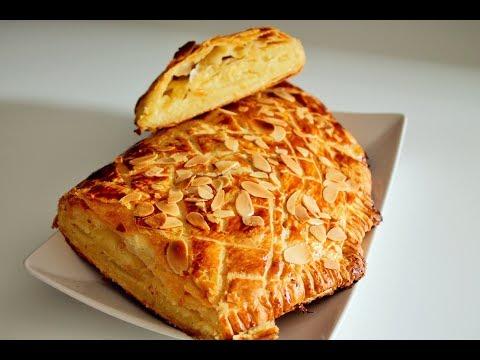chausson-crÈme-d'amande-pommes-recette-rapide-par-quelle-recette