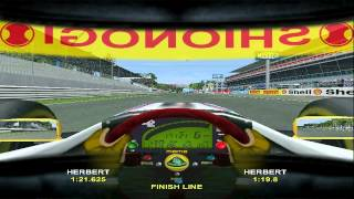 Grand Prix 3 2000 - LOT 1994 #12 - Autodromo Nazionale Monza