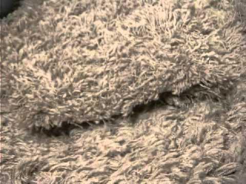 Высоковорсный ковер чистка сухим и влажным способом