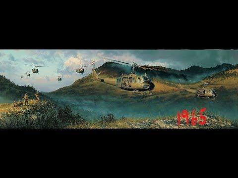 Мод Вьетнамской войны The Unsung VWM