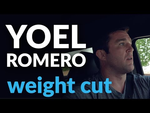 Chael Sonnen talks Yoel Romero missing weight
