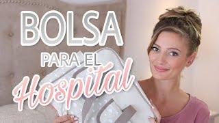 Bolsa del bebé para el hospital + TIP super práctico | JessicaStyle